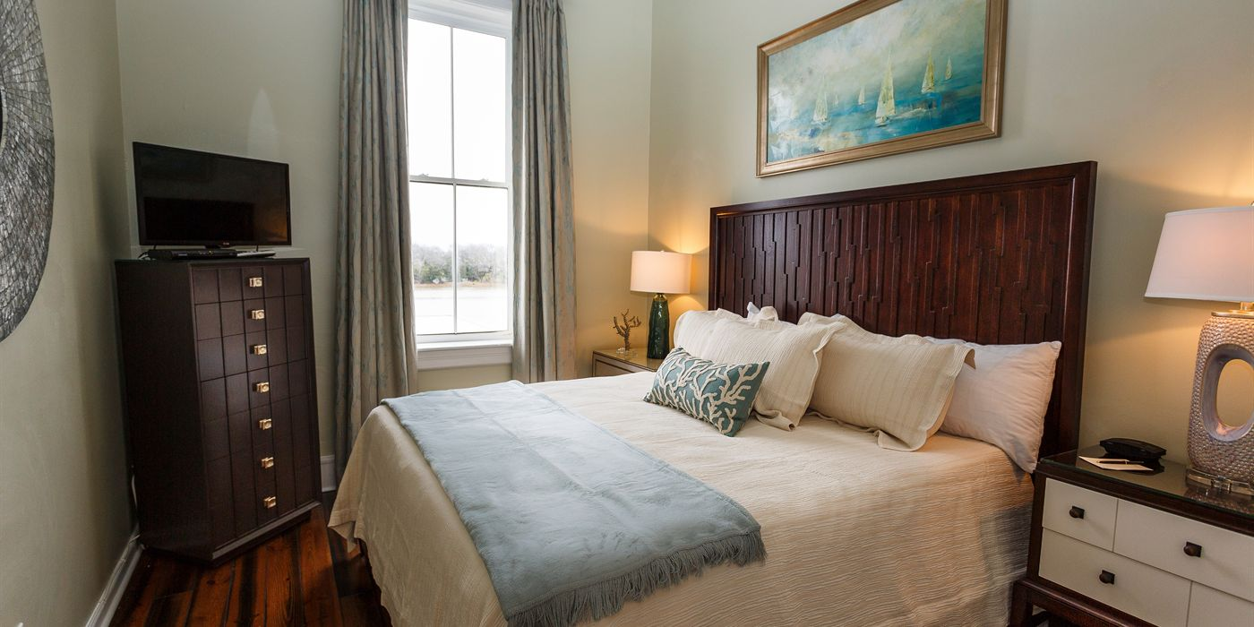 Savannah Hotel Reviews for The Olde Harbour Inn