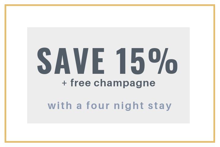 Savannah Hotel Special