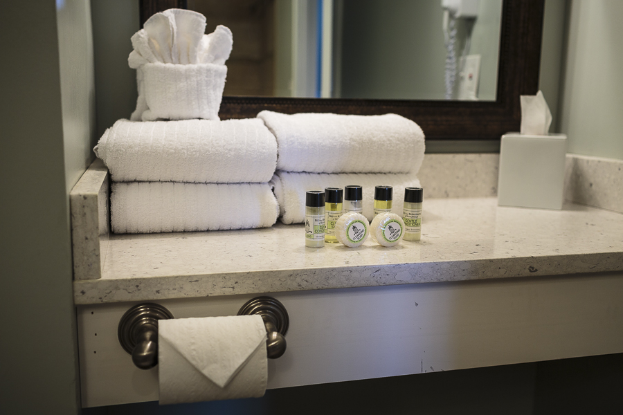 Quality Bath Products and Towels